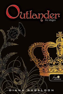 Diana Gabaldon – Outlander: Az idegen (Outlander 1.) könyves vélemény, könyvkritika, recenzió, könyves blog, könyves kedvcsináló, György Tekla, Tekla Könyvei