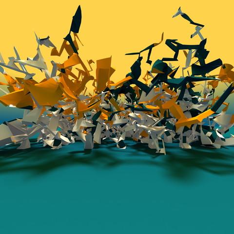 Alex Dragulescu - Illustration Design 2