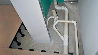 Ukuran Pipa Air Untuk Instalasi Rumah Tangga