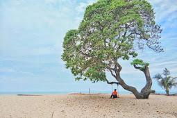 Pesona Keindahan Pantai Laguna Lampung, Kamu Wajib Kesini!