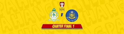 Live Streaming Melaka United vs Pahang (Piala Malaysia) 22.9.2019