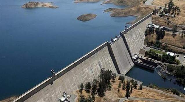 تسميم مياه النيل..  سد النهضة من القصف