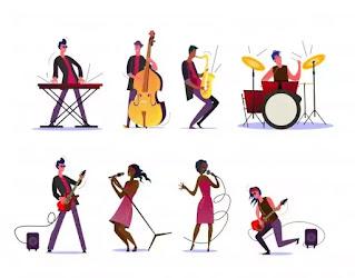 Masuknya Band Indie Di Indonesia