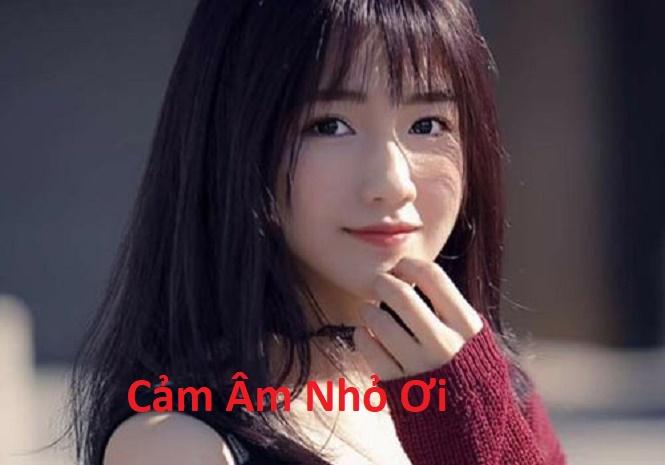 Cam Am Nho Oi
