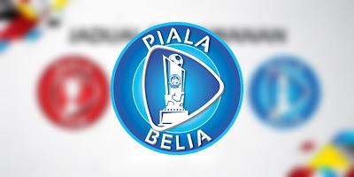 Kedudukan Carta Piala Belia 2019
