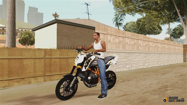 GTA San Andreas Extreme Edition Free Download Pc Game