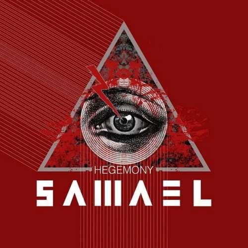 "SAMAEL:  Το lyric video του ""Red Planet"" απο το επερχόμενο album"