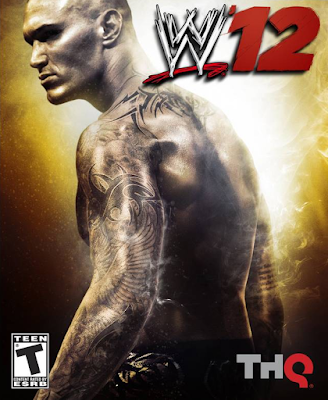 WWE 12 PC Game Download