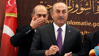 Turkish Foreign Minister says they are working  hard with other countries to hand the investigation into the killing of Saudi writer Jamal Khashoggi to the United Nations.