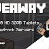 Free Minecraft Hosting Server and Amazon Fire HD10 Giveaway #Worldwide