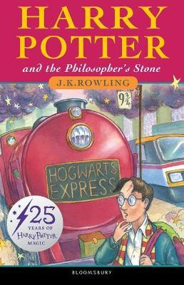 Harry Potter and the Philosopher's Stone - 25th Anniversary Edition