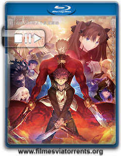 Fate/Stay Night: Unlimited Blade Works Torrent - BluRay Rip