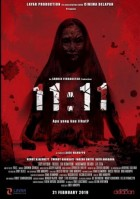 Download Film 11:11: Apa yang Kau Lihat? (2019) Full Movie Gratis