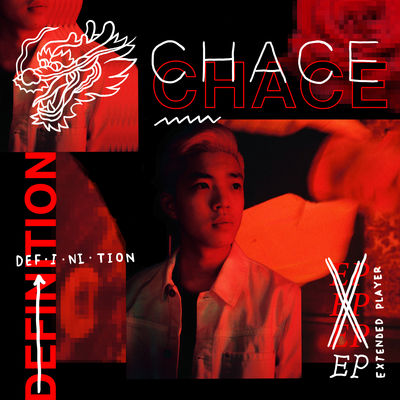 Chace - Definition (EP) - Album Download, Itunes Cover, Official Cover, Album CD Cover Art, Tracklist