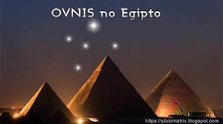 OVNIS Egipto