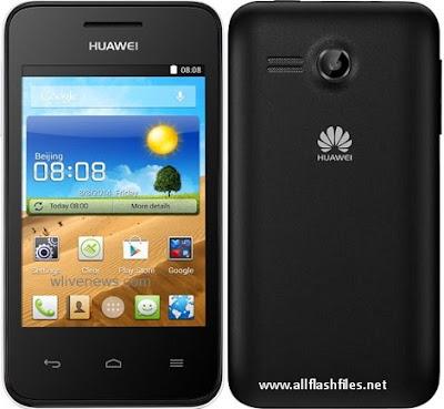 Huawei-Y220-u10-Firmware