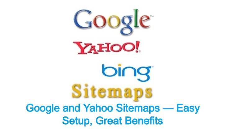 Google-and-Yahoo-Sitemaps