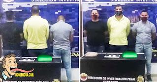 Detenidos en Carabobo por Tráfico de Materiales Radioactivos