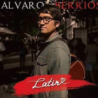 Álvaro Berríos Latir