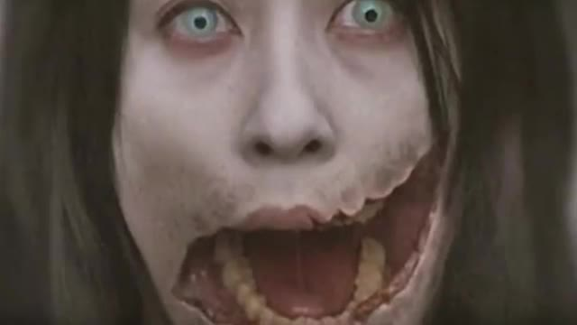 Slit Mouthed Woman, scary urban legend, most scary urban legend, scary Japanese urban legend