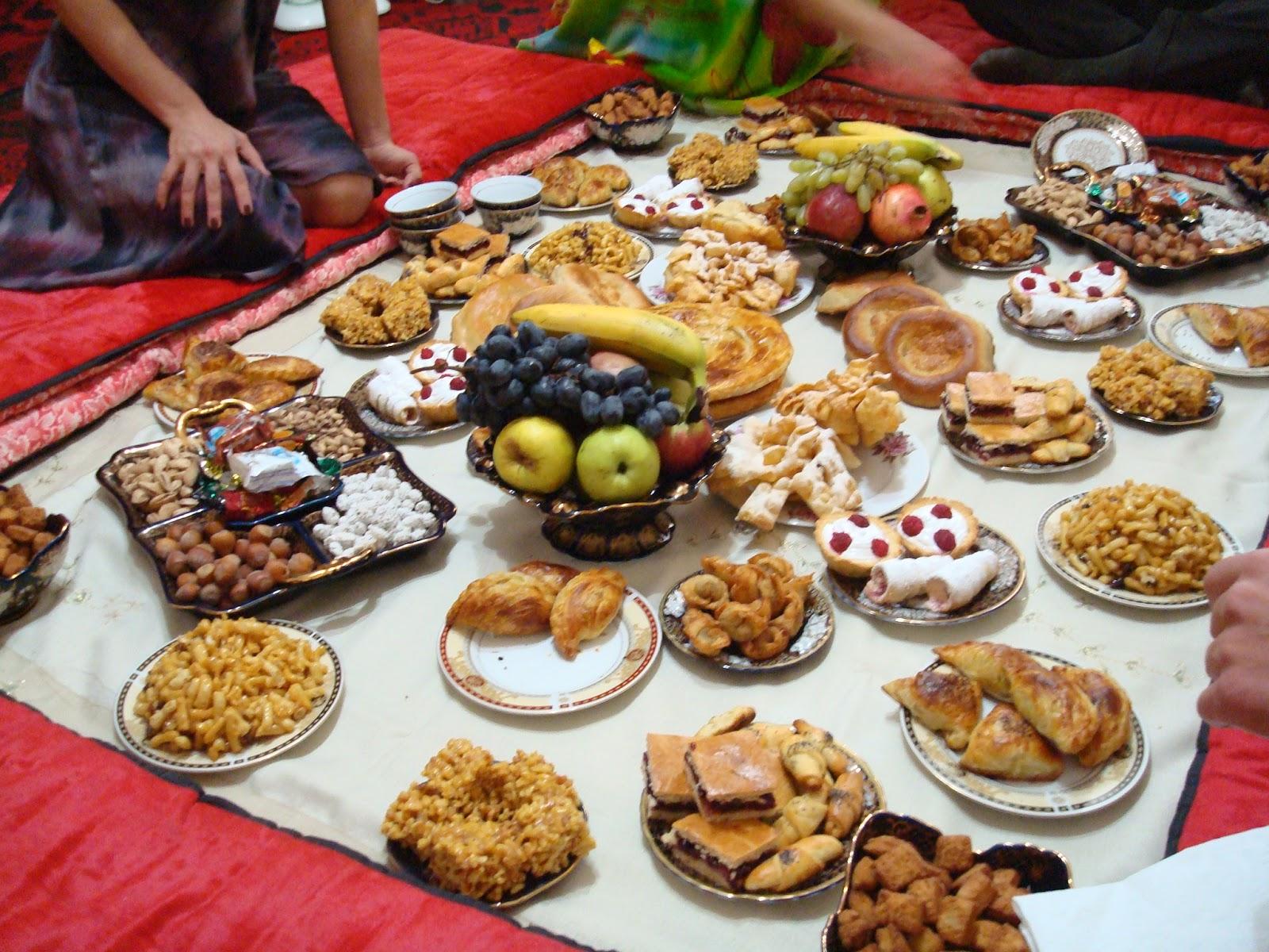 macam - macam makanan tradisional indonesia