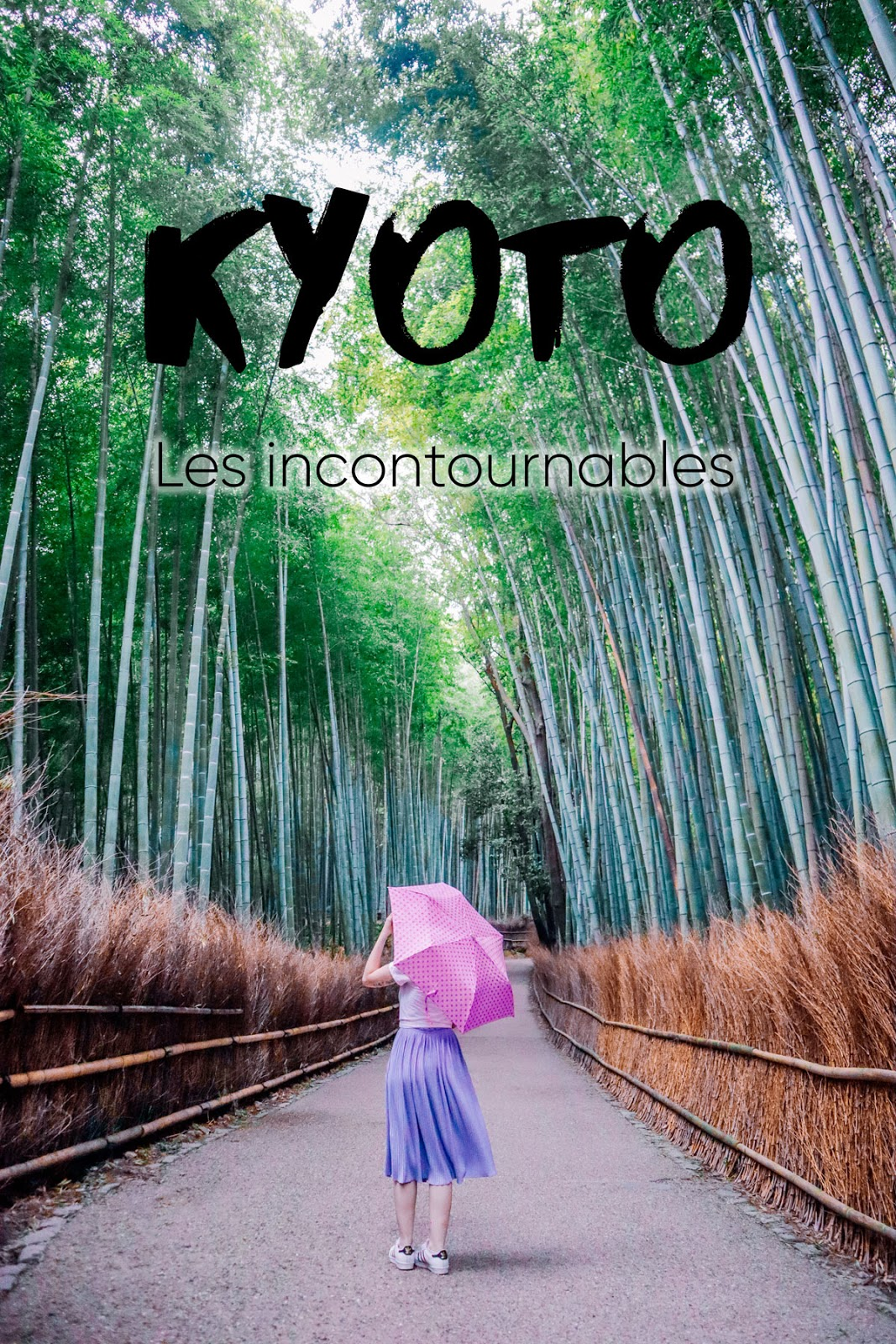 KYOTO, Japon : les must see
