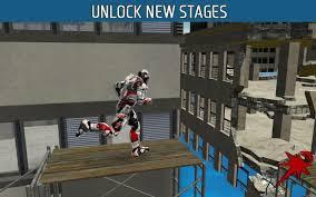 screenshot 2: iron avengers origin