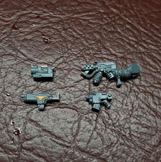 Inq28 grimdark blanchitsu miniature conversion  warhammer 40k ecclesiarchy