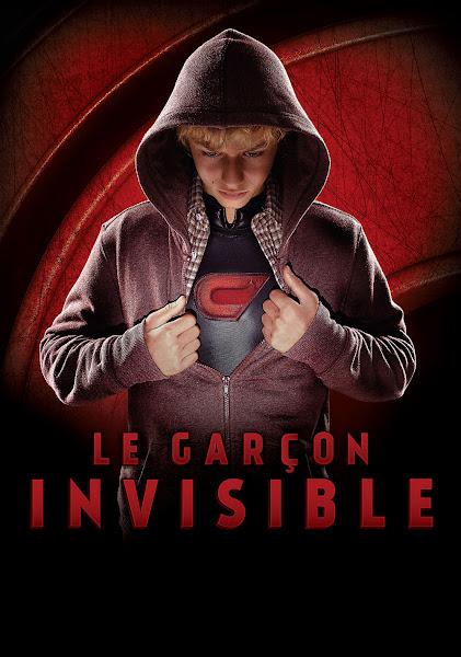 The Invisible Boy 2014 Dual Audio Hindi Dubbed 720p BluRay