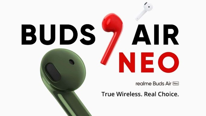 Realme Buds Air Neo: Price, Specs and Review