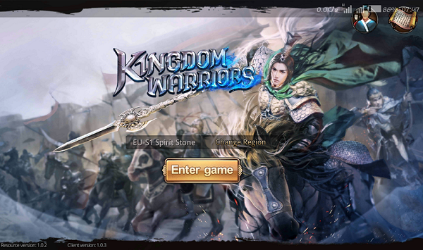 Download Kingdom Warriors Mod Apk Game