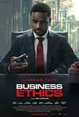 Imagem Business Ethics - Dublado