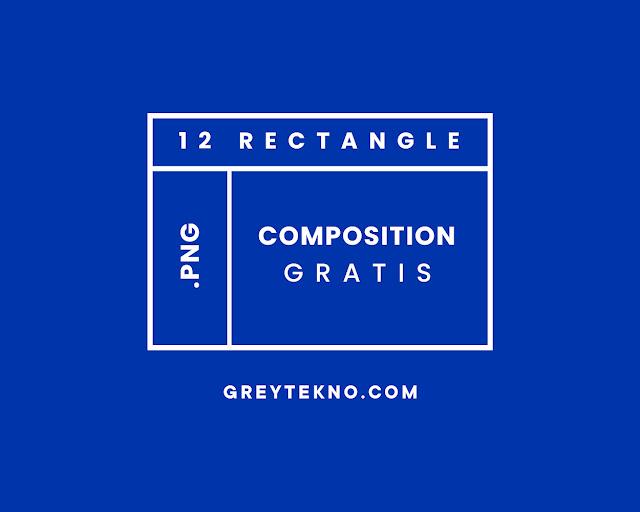Download 12 Rectangle Composition Gratis
