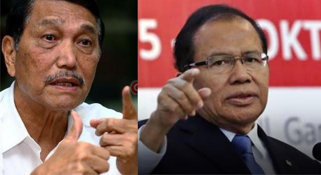Rizal Ramli Sindir Pejabat Sudah Kaya Izinkan TKA China