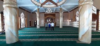 Supplier Karpet Masjid Murah Probolinggo