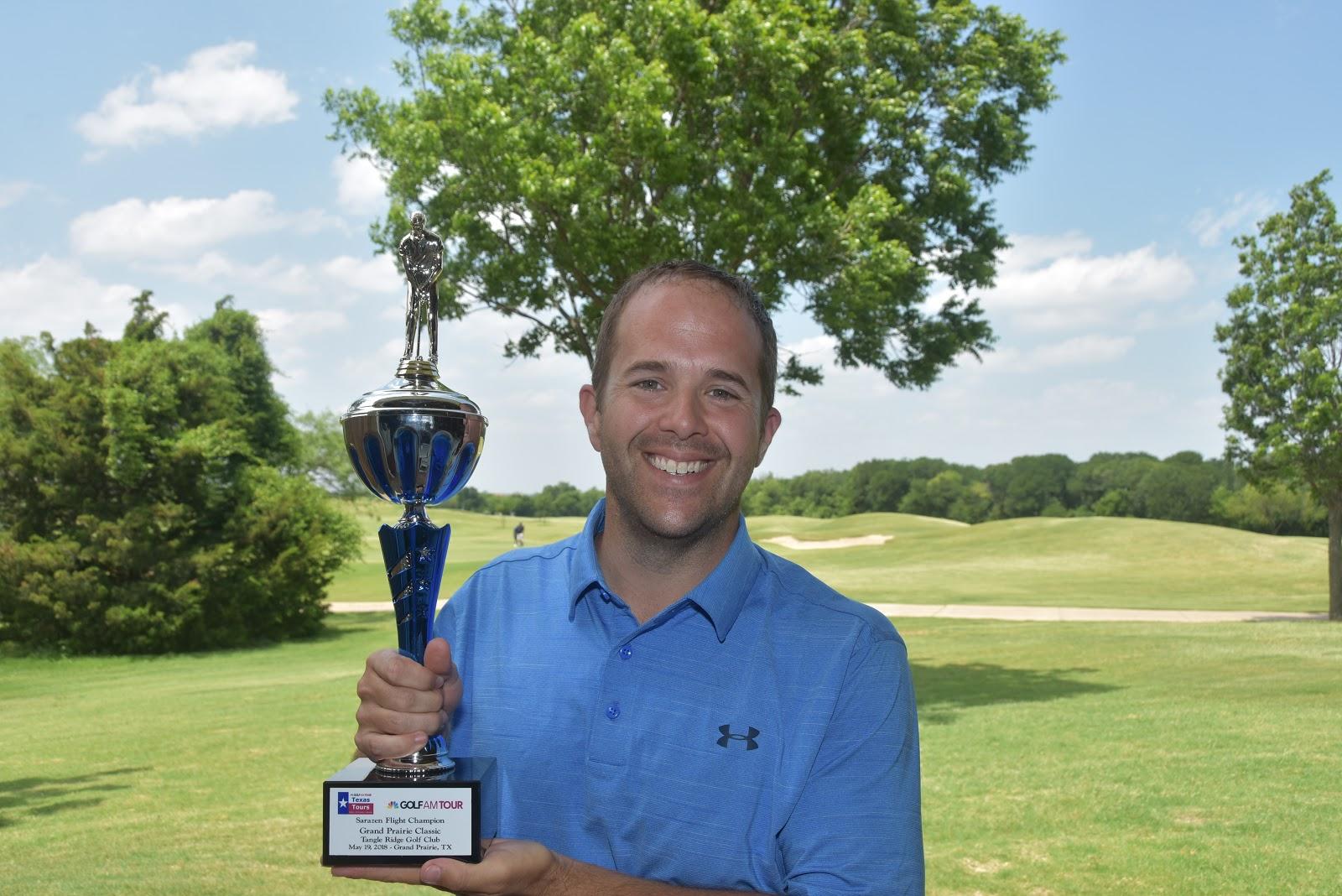 Texas amateur golf Waco