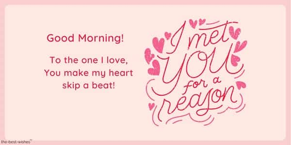 good morning love messages and quotes for her
