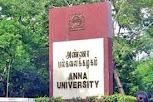 Anna University Recruitment 2021 Technical Assistant Posts