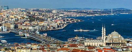 سفر در تاریخ ترکیه