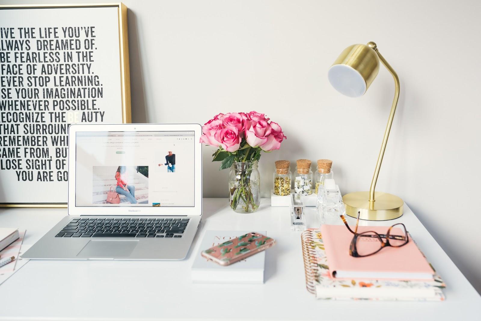 erfolgreich bloggen anfänger