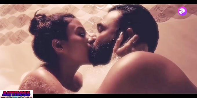 Saoli Chattopadhyay sexy scene - The Senapatis 2 (2021) HD 720p