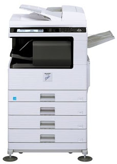 Sharp MX-M310 Driver Download - Windows, Mac, Linux