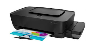 HP Ink Tank 115 Drivers Download, Review And Price