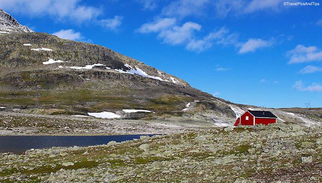 Le sud de la Norvège en 12 jours; itinéraire - Part 2