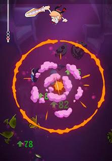 Image Game Alice Transforms Apk