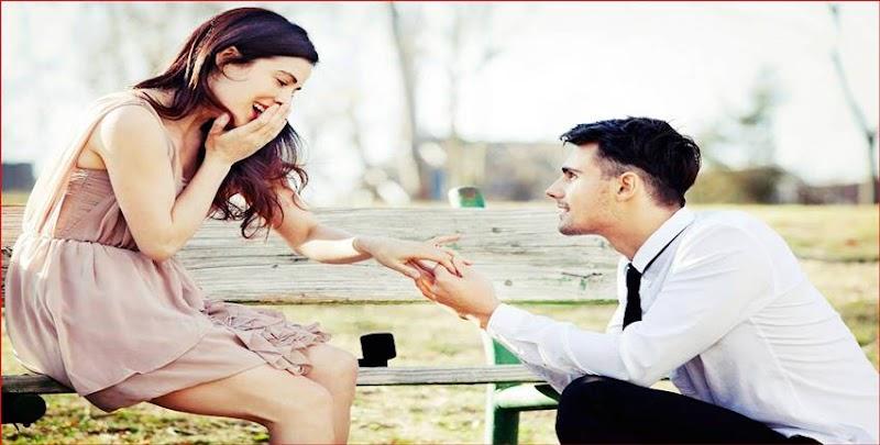 5 вопросов, на которые нужно ответить себе, прежде чем выйти замуж