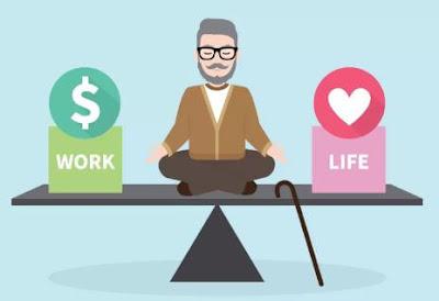 20 دولة لديها أفضل توازن بين العمل والحياة