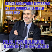 psychology meme…