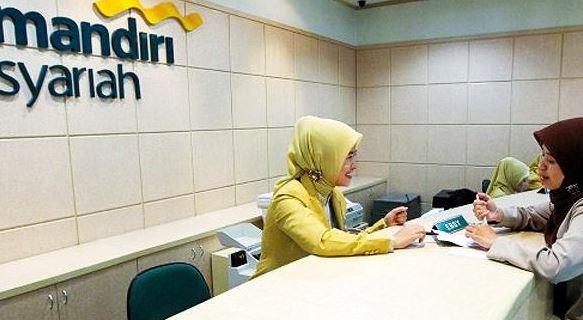 Alamat Lengkap dan Nomor Telepon Bank Syariah Mandiri di Sulawesi Tengah