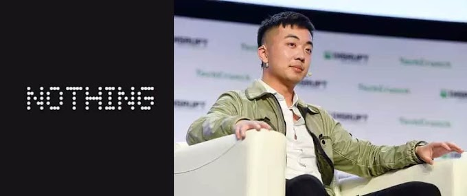 Oneplus Cofounder Carl Pei Launched a New Device Named NOTHING